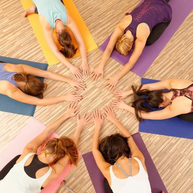 Хатха-йога  Антистресс