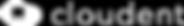 Cloudent fogászati szoftver logo