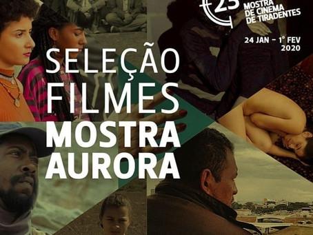 PÃO E GENTE terá estreia na 23ª Mostra de Cinema de Tiradentes 2020.
