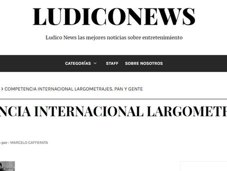 CRÍTICA DA LUDICONEWS_ARGENTINA_PAN Y GENTE Por Marcelo Caff