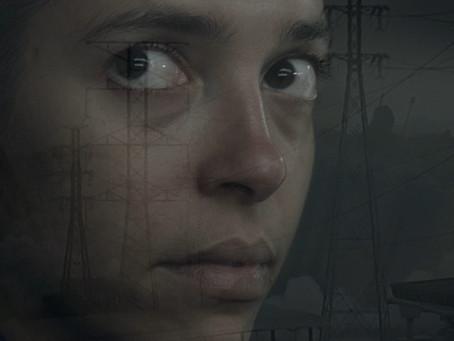 A MÁQUINA INFERNAL filme produzido pela DESALAMBRAR FILMES