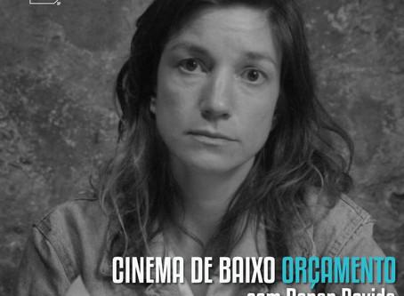 |CURSO com RENAN ROVIDA do TELA SUJA FILMES no INSTITUTO DE CINEMA|
