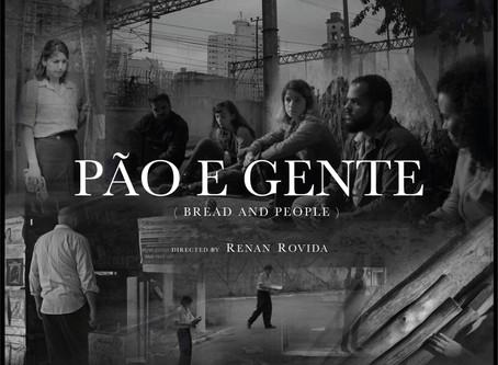 PÃO E GENTE_FILMFEST HAMBURG_PREMIERE INTERNACIONAL