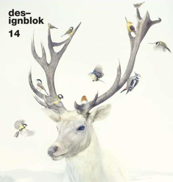 DesignBlok Prague