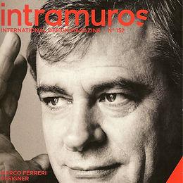 Intramuros - n°152