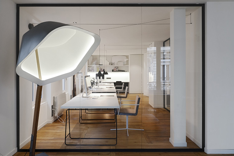 bureau office numero111 architecture g.j