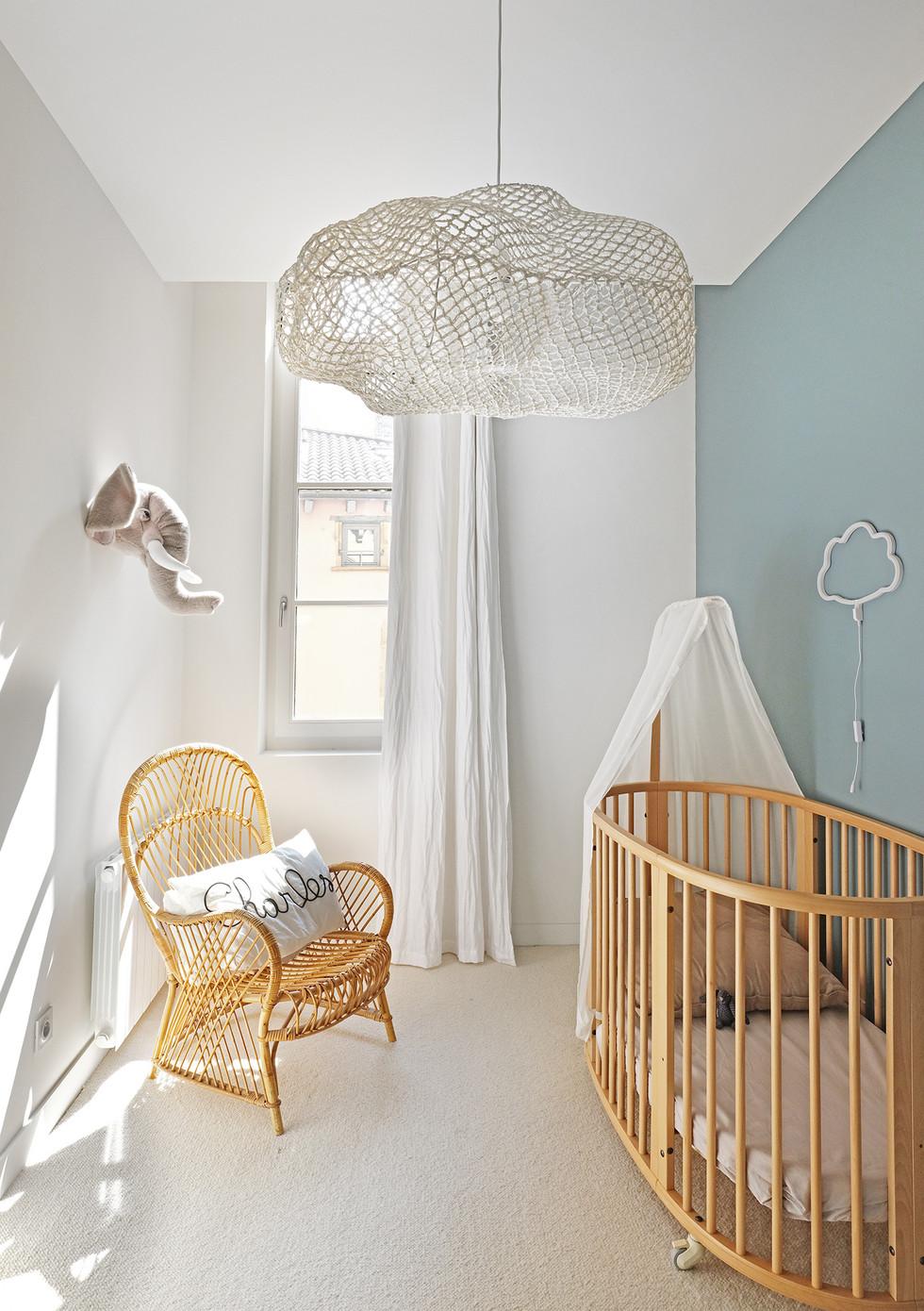 Lanterne architecture design numero111 L