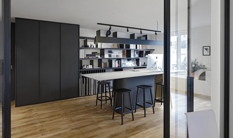 bureau office numero111 architecture m.j