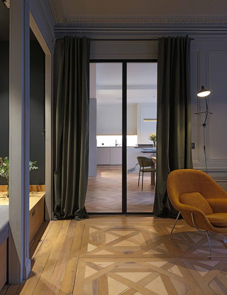 helene architecture interieur numero111