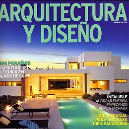 Arquitectura y diseno - n°138