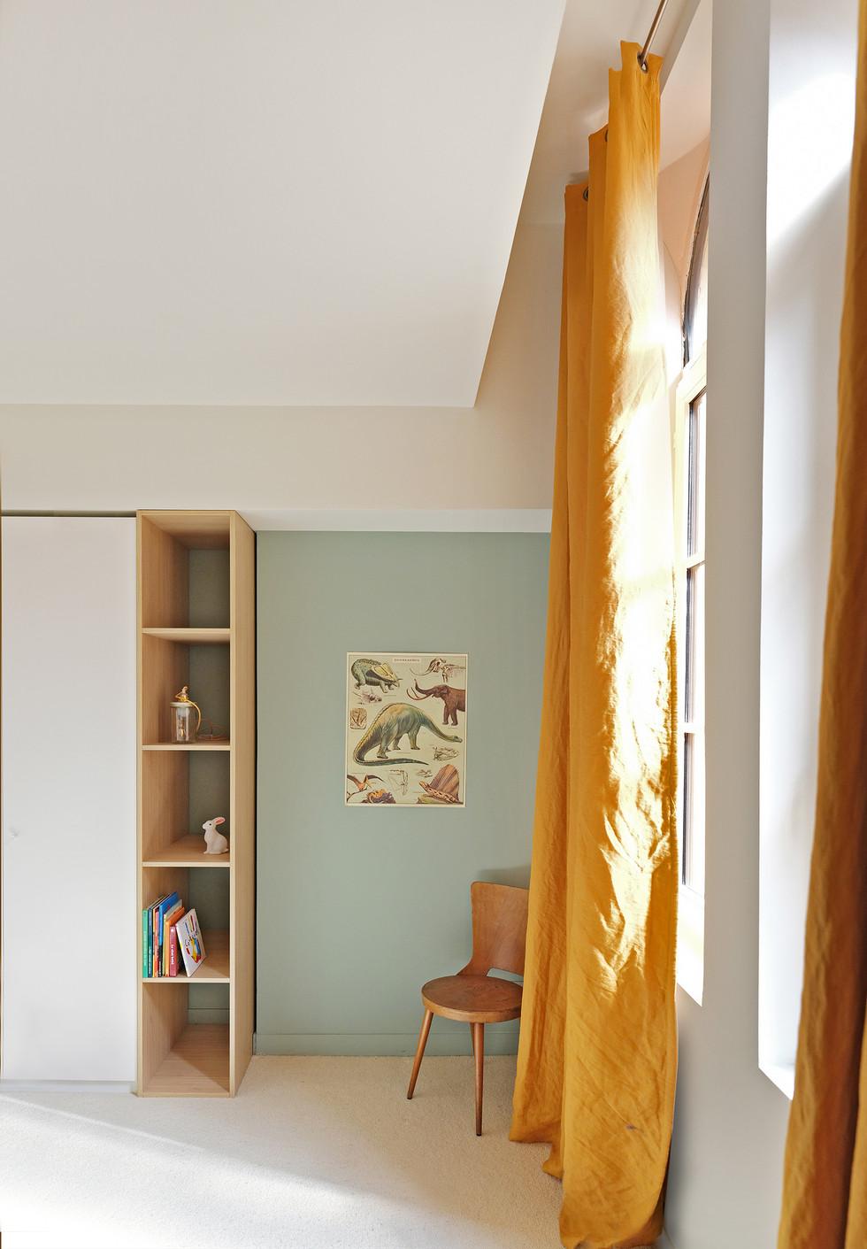 Lanterne architecture design numero111 K