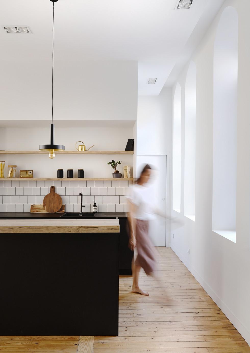 Lanterne architecture design numero111 F