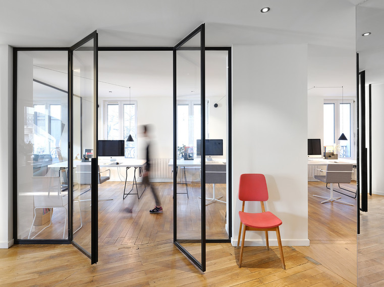 bureau office numero111 architecture b.j