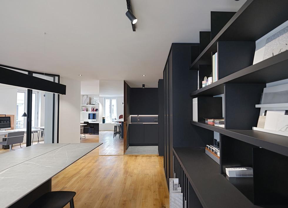 bureau office numero111 architecture e.j