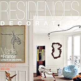 Residence deco - nov 2013