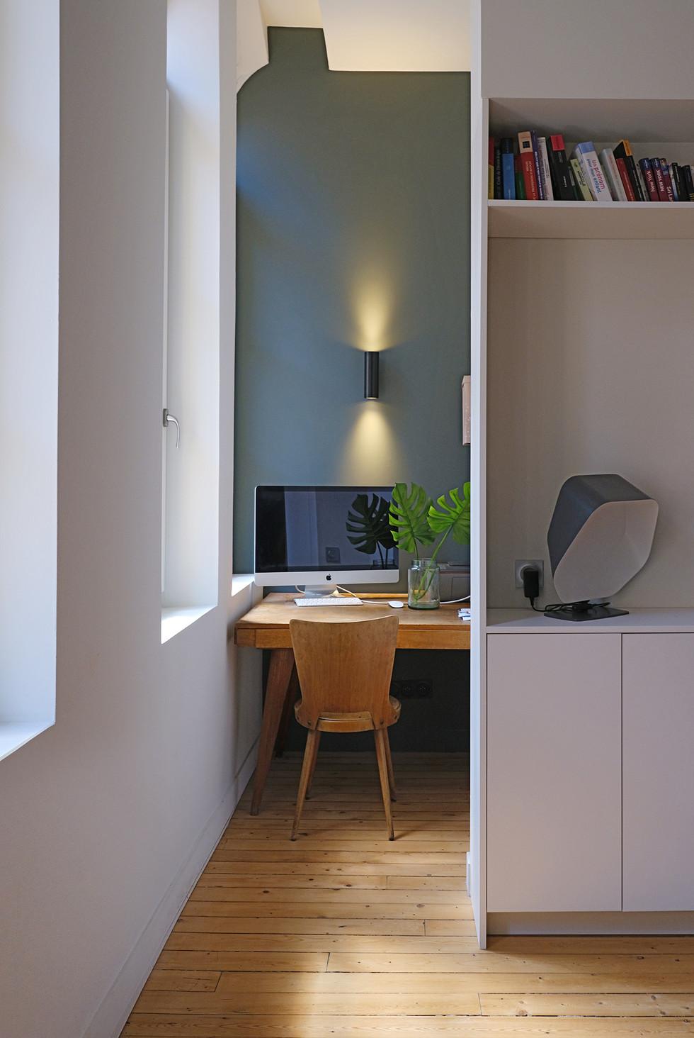 Lanterne architecture design numero111 C