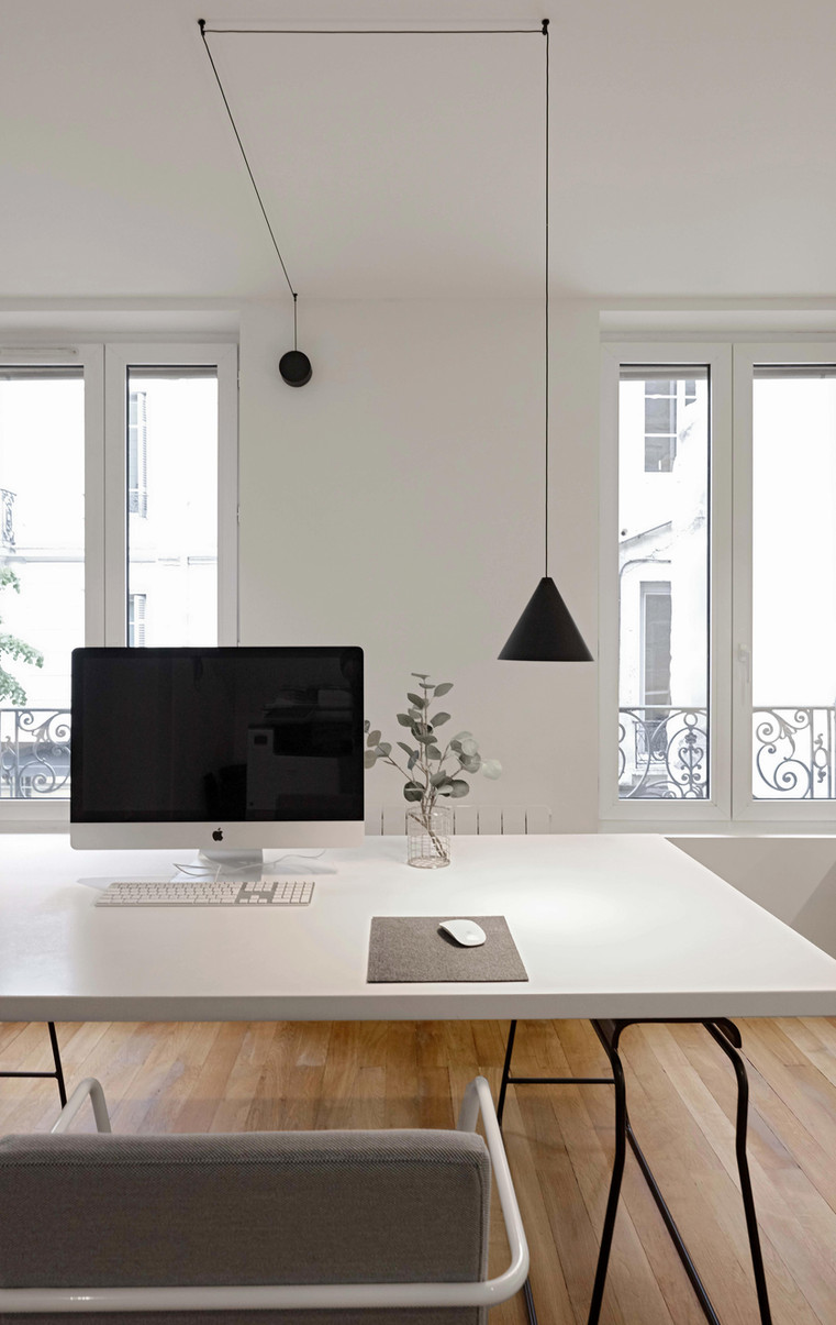 bureau office numero111 architecture JJ.