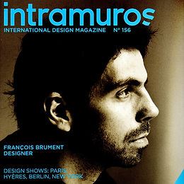 Intramuros - n°156