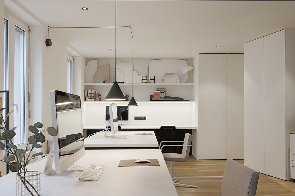 bureau office numero111 architecture i.j