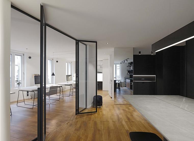 bureau office numero111 architecture f.j