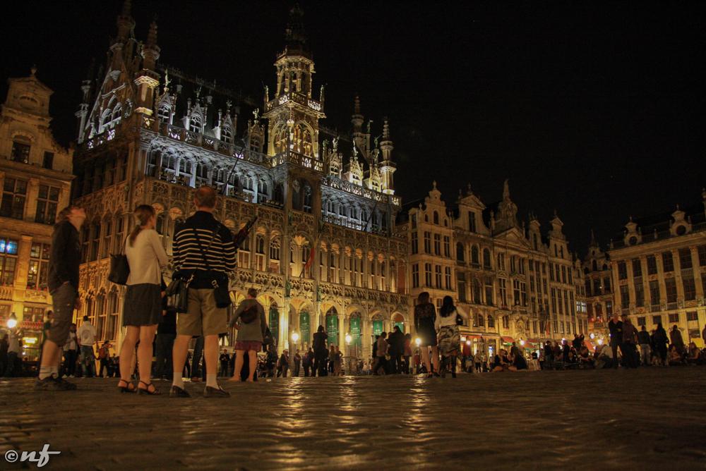 Bruxelas, Bélgica