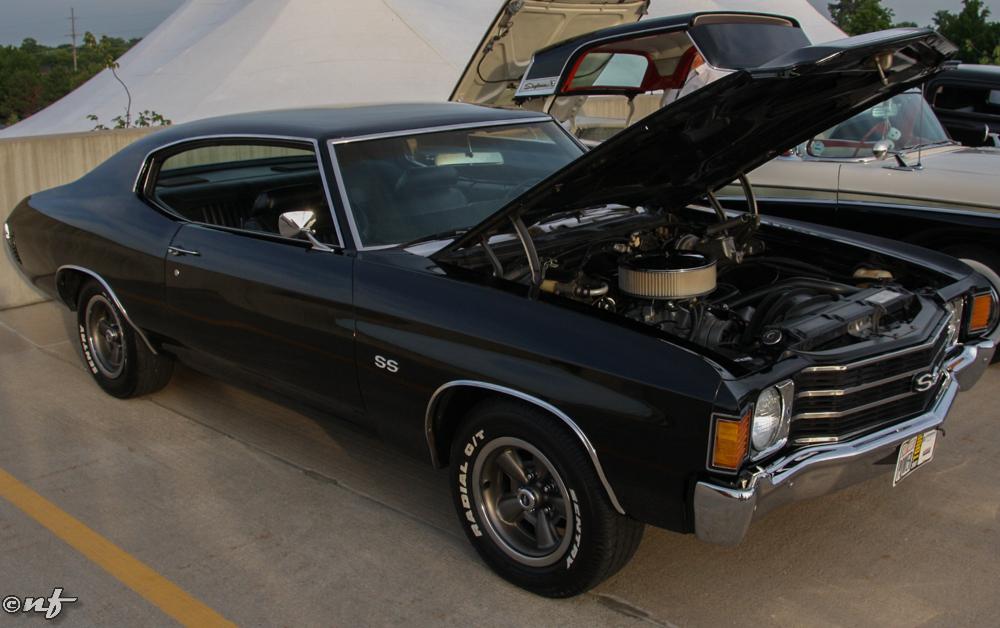 Chevy 68