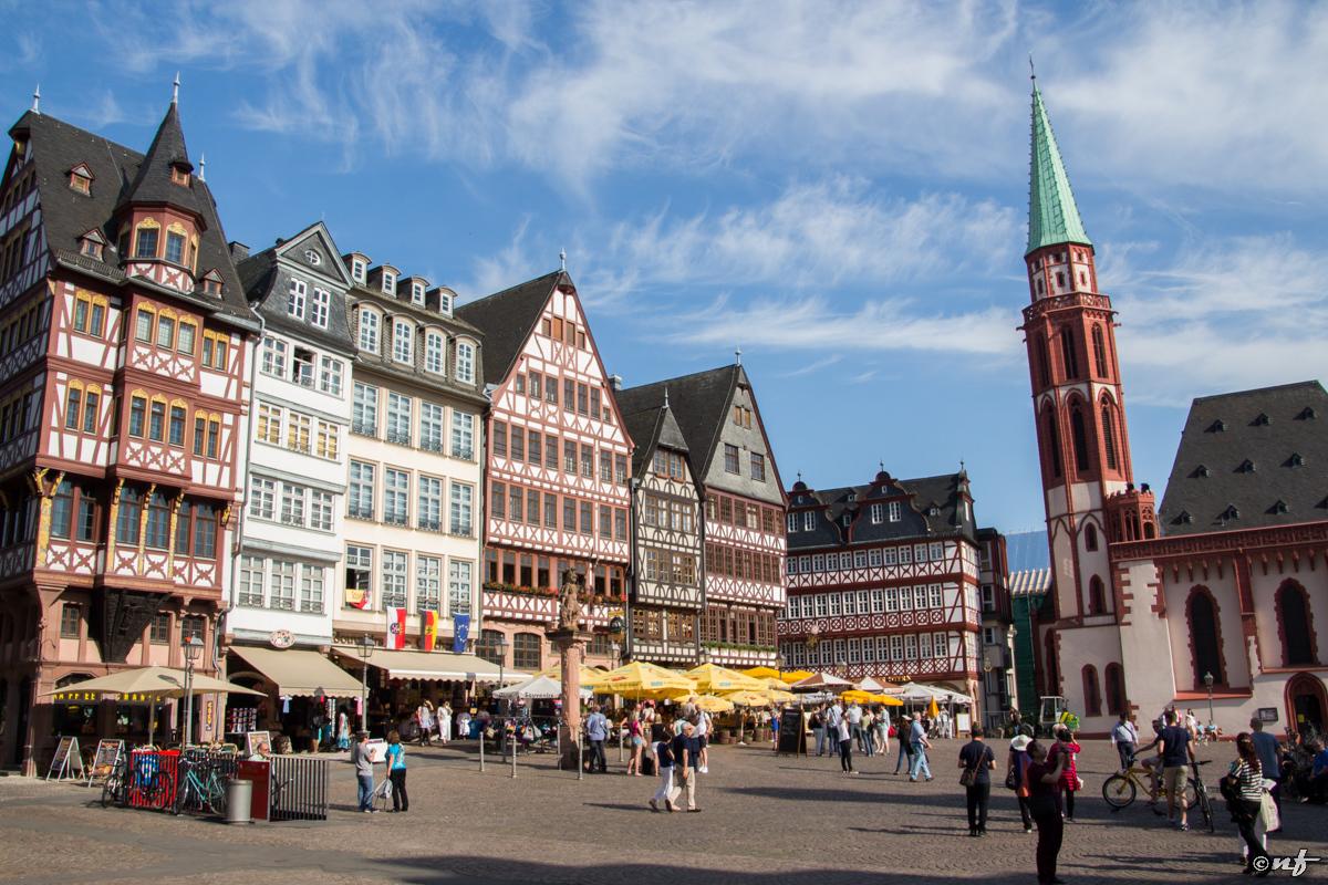 Frankfurt, Alemanha