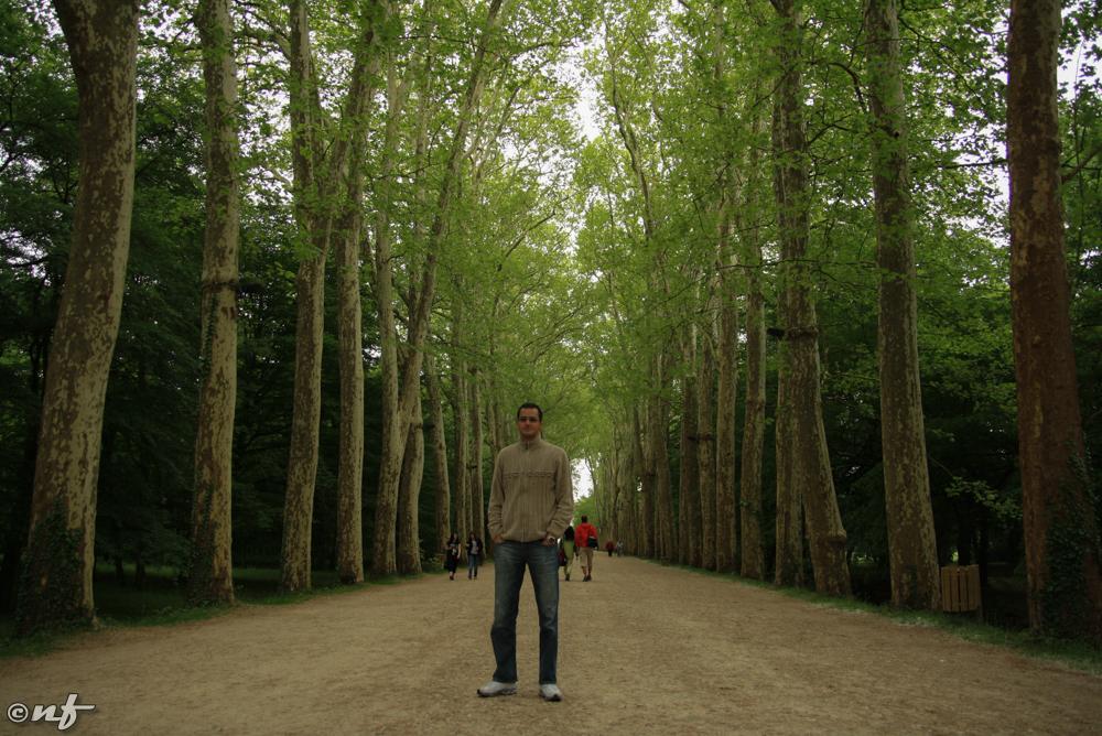Chenonceau, França