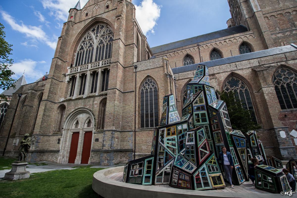Bruges, Belgica