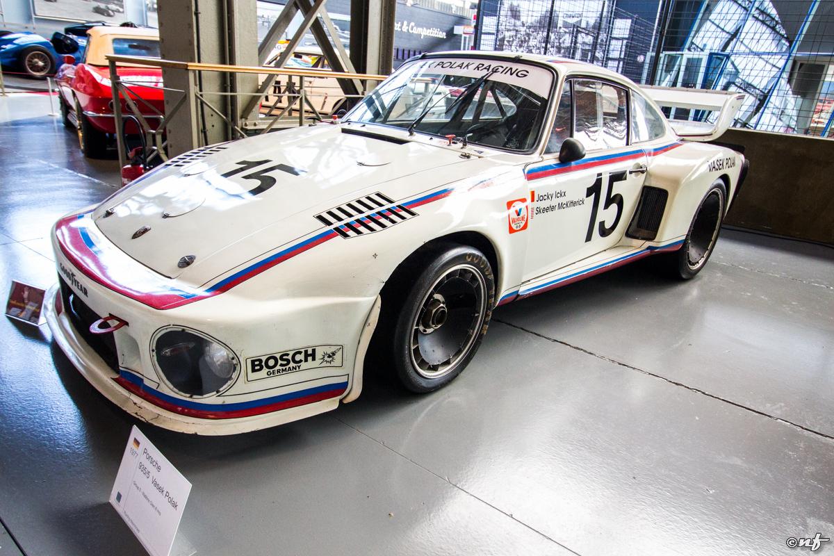 Porsche 935 '77