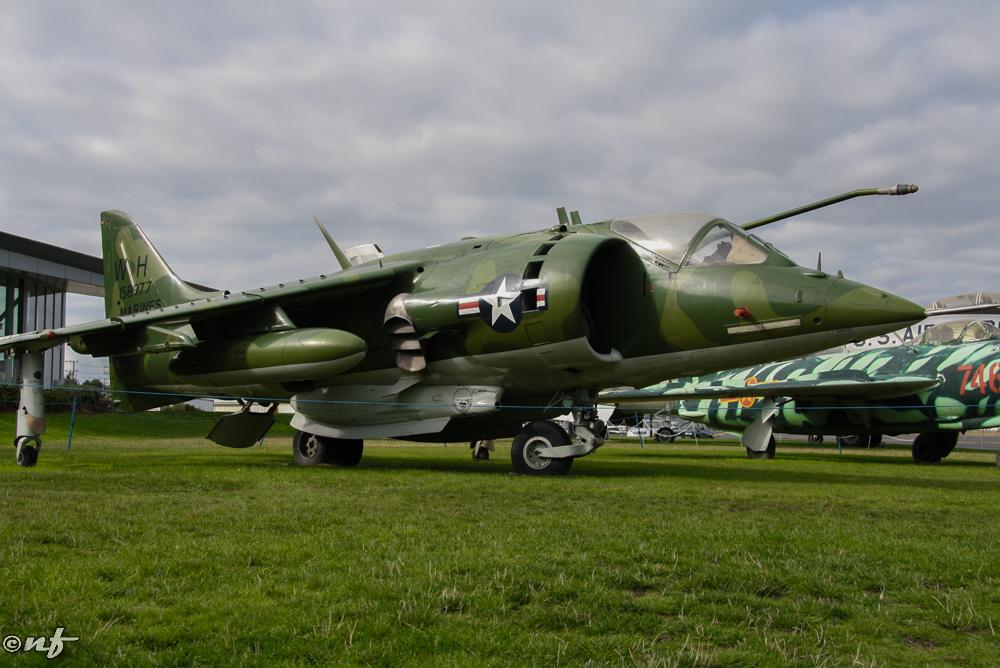 BAe Harrier