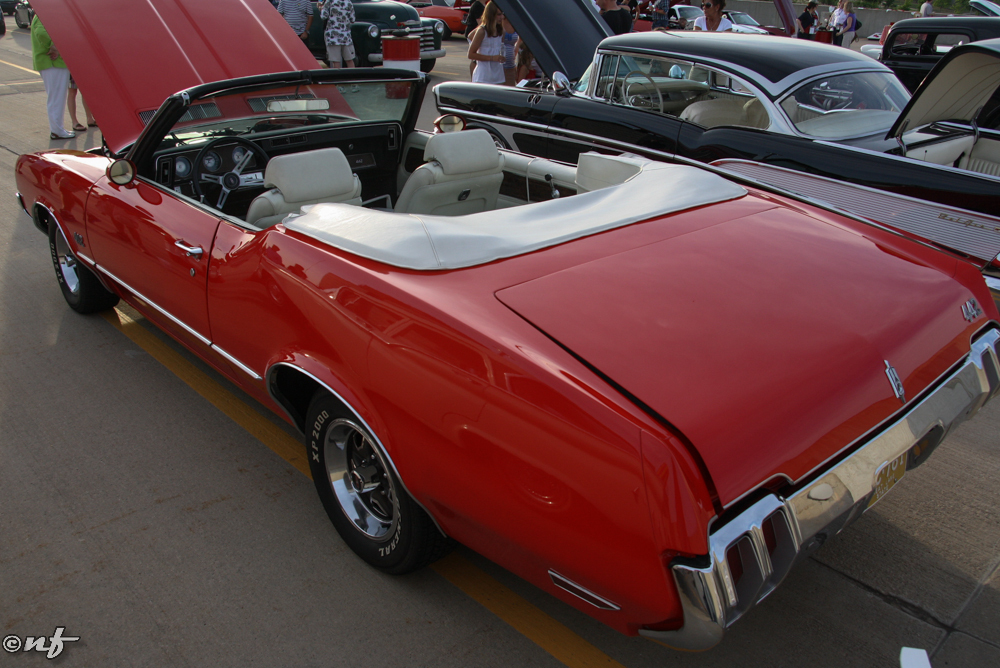 Oldsmobile 442 '70