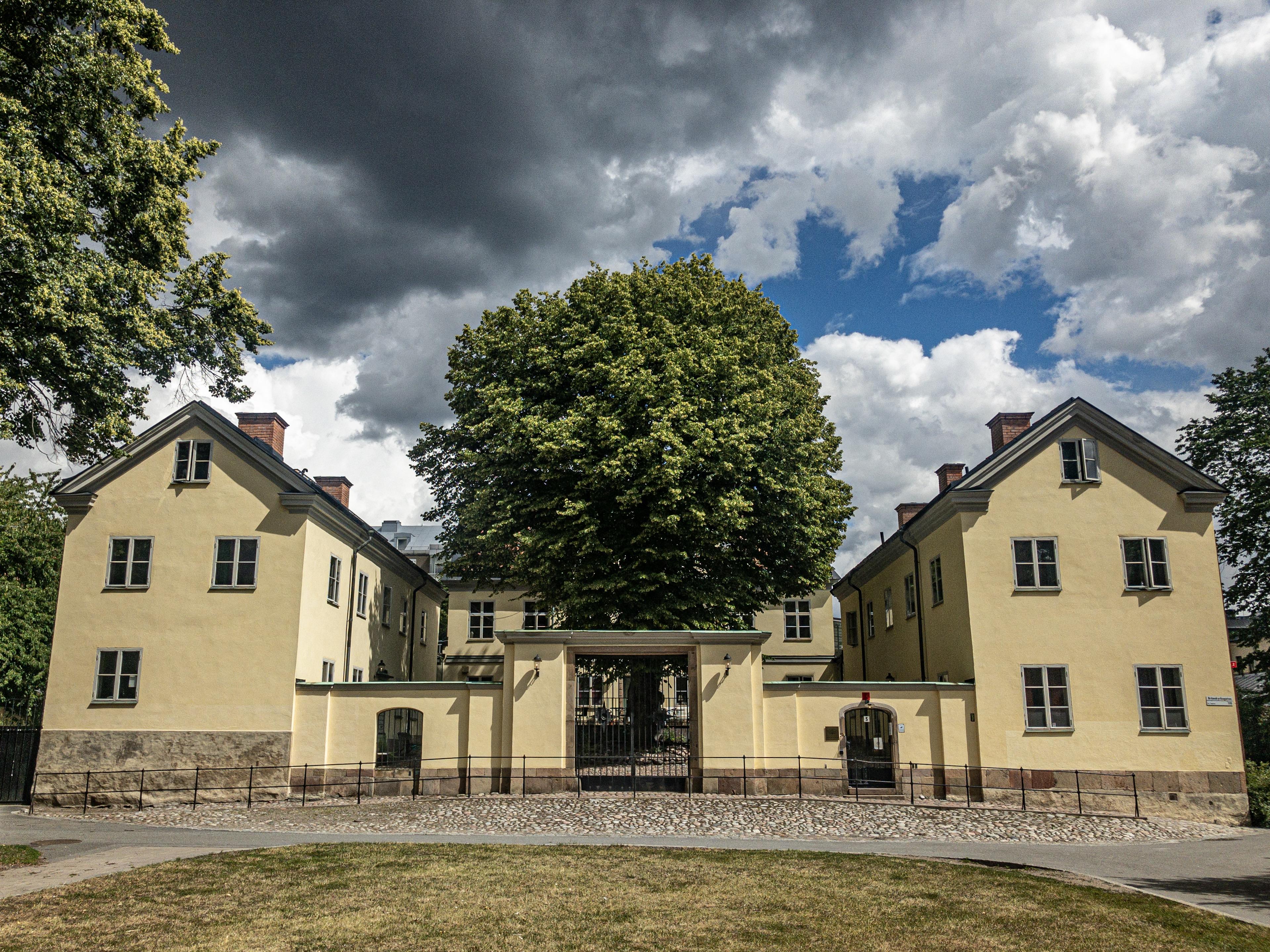 Hellsten Hotel