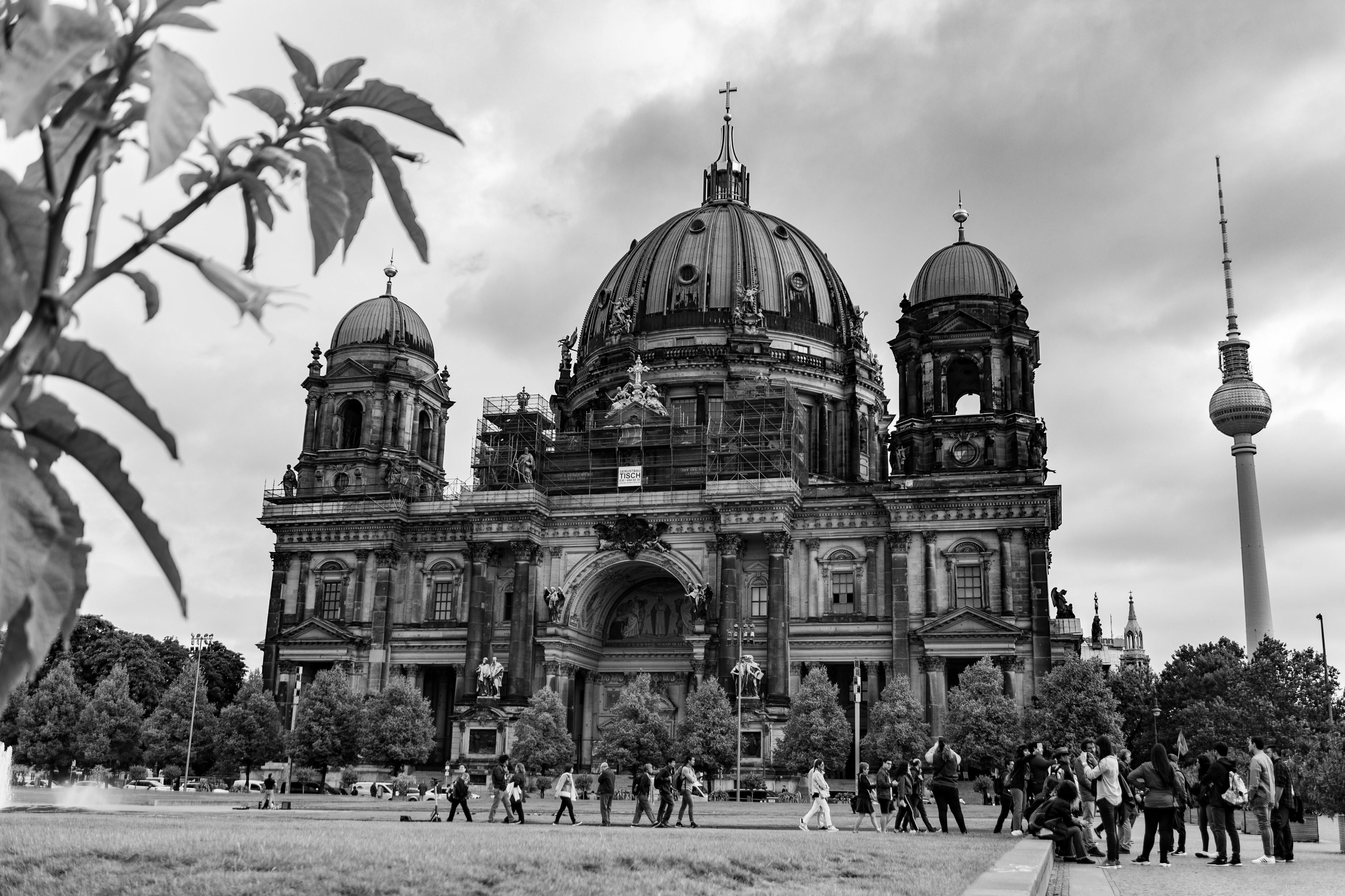 Berlin's Dom