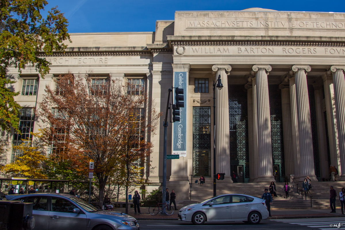 Massachusetts Institute of Techn