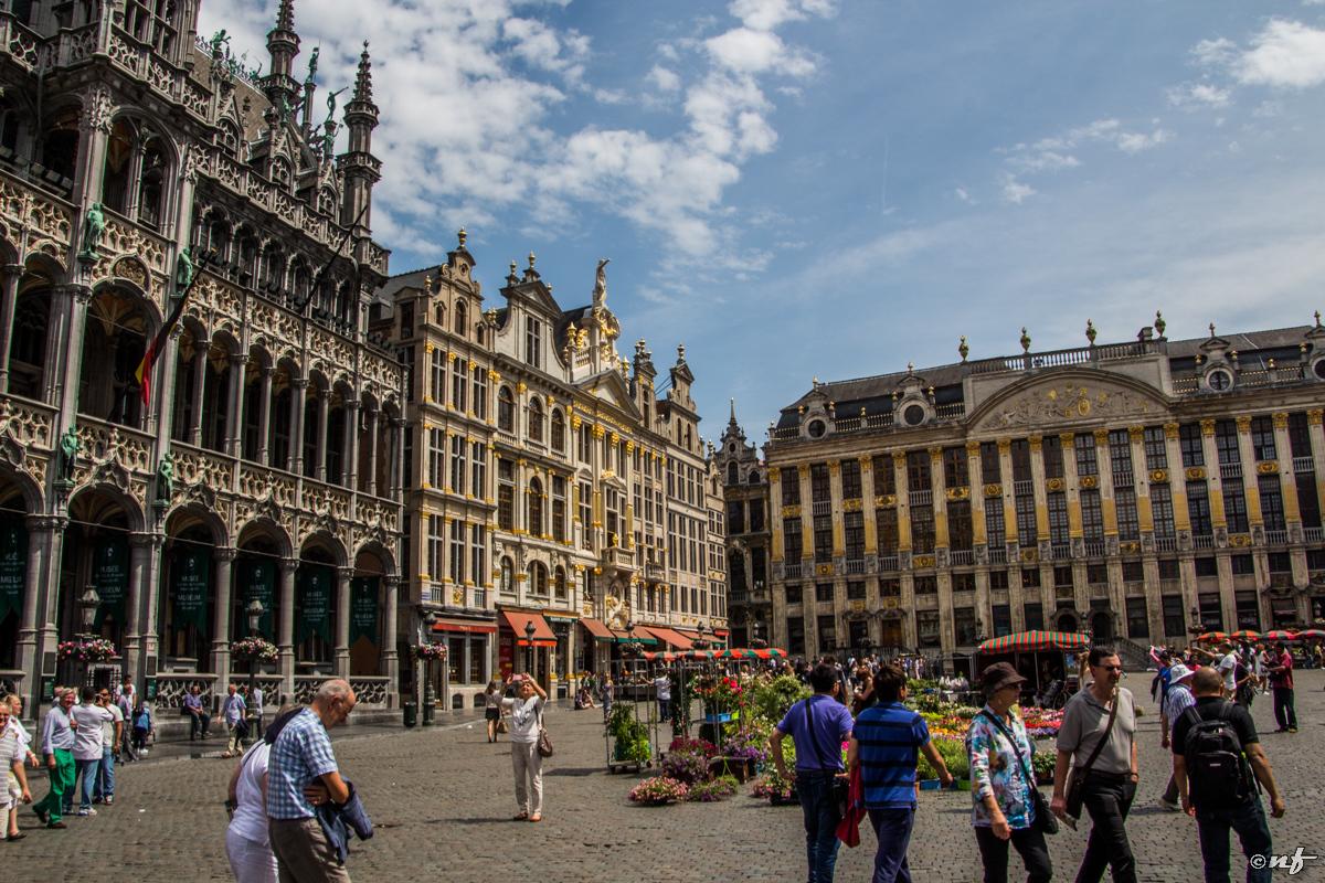 Bruxelas, Belgica