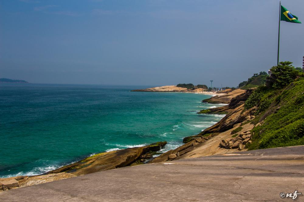 Forte de Capacabana