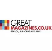 Great Magazines - Affiliate Program