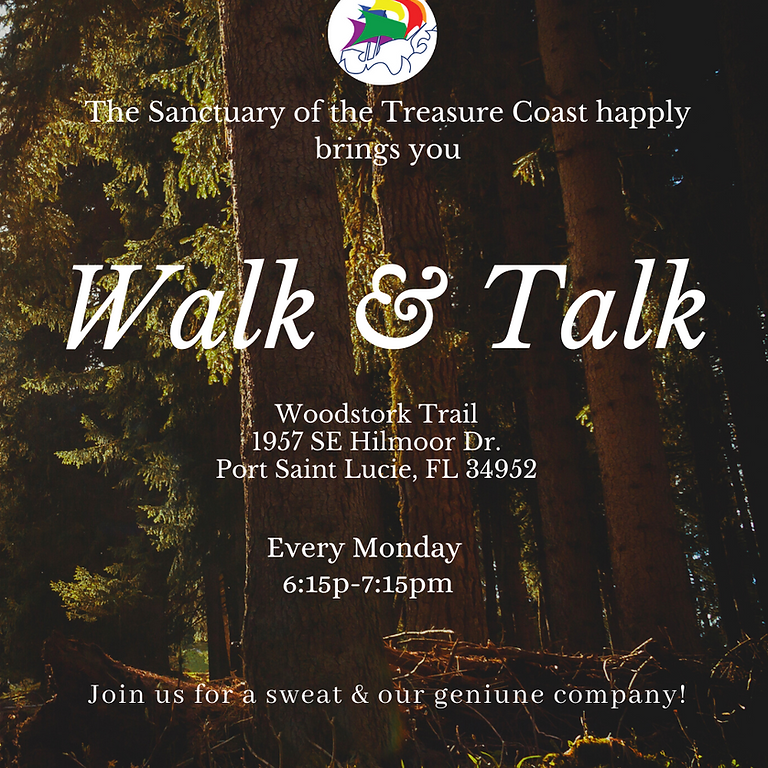 Walk-N-Talk