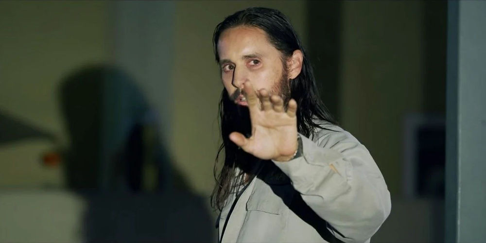 Albert Sparma (Jared Leto) in The Little Things