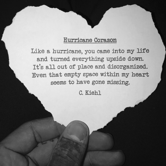 Hurricane Corazon