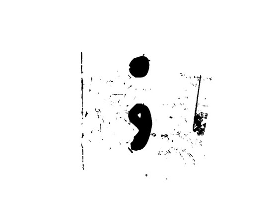 Survival Sunday - The Semicolon