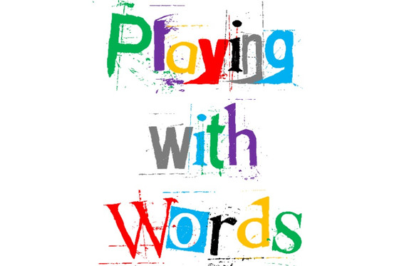 Playing with Words