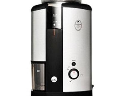Wilfa kaffekvern  børstet stål