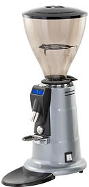 MACAP MDX solid stor kap espresso kvern.