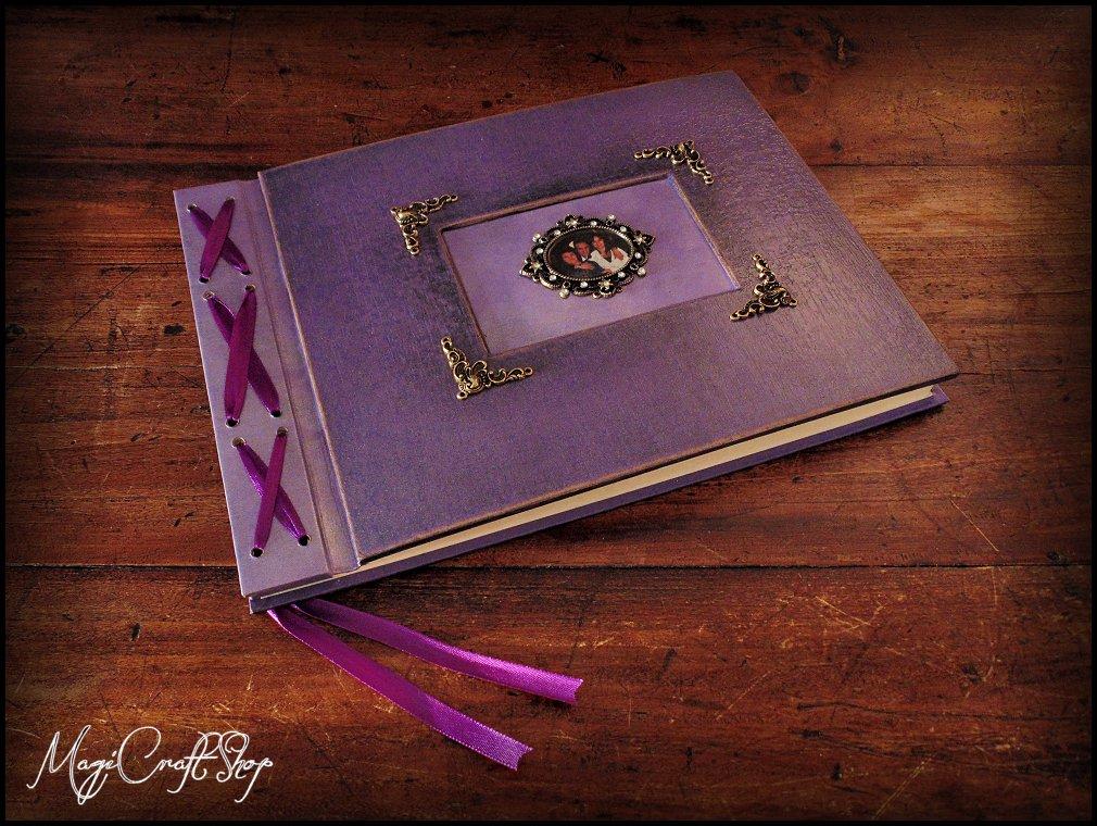 Fairy Photo album
