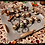 Thumbnail: Wicca altar kit with cloth/bag
