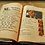 Thumbnail: Charmed BOOK OF SHADOWS replica with originals pages - BIG size - 31x22