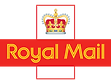 Royal mail courier