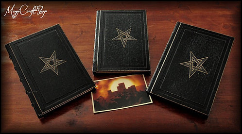 3 BOOKS The Ninth Gate to the Kingdom of Shadows